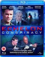 Universal The Echelon Conspiracy (a.k.a. The Gift)