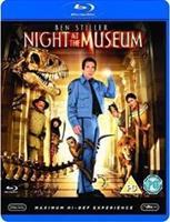 20th Century Studios Night at the museum (Blu-ray)