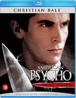 Lions Gate Home Entertainment American Psycho (Uncut Version)
