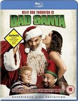 Sony Pictures Entertainment Bad Santa (Blu-ray)