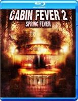 Lions Gate Home Entertainment Cabin Fever 2