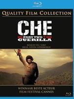 A-Film Che Part Two: Guerilla