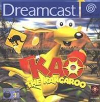 Titus Kao The Kangaroo