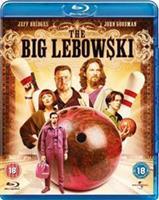 Universal Big lebowski (Blu-ray)