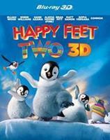 Warner Bros Happy feet 2 (3D) (Blu-ray)