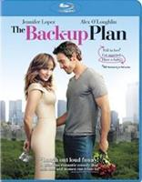 Sony Pictures Entertainment The Back-Up Plan