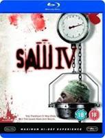 Lions Gate Home Entertainment Saw IV