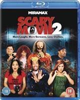 Miramax Scary Movie 2