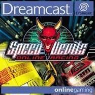 Ubisoft Speed Devils Online