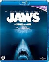 Universal Jaws (Blu-ray)