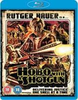Momentum Pictures Hobo With a Shotgun