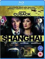 Entertainment in Video Shanghai