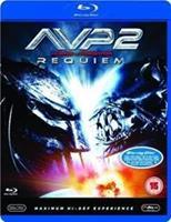 20th Century Studios Aliens VS Predator 2 - Requiem