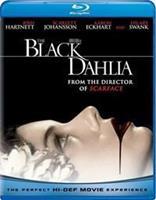 Universal The Black Dahlia (Blu-ray + DVD)