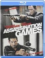 Sony Pictures Entertainment Assassination Games