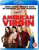 Metrodome Video American Virgin