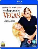 20th Century Studios What Happens In Vegas