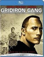 Sony Pictures Entertainment Gridiron Gang