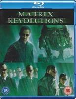 Warner Bros The Matrix Revolutions