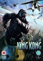 Universal King Kong
