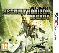 Namco Ace Combat Assault Horizon Legacy