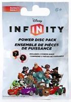 Infogrames Disney Infinity Power Disc Pack
