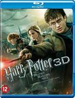 Warner Bros Harry Potter 7 - And the deathly hallows part 2 (2D+3D) (Blu-ray)
