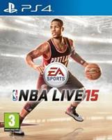 Electronic Arts NBA Live 15