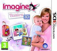 Ubisoft Imagine Babies 3D
