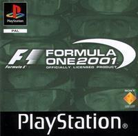 Sony Interactive Entertainment Formula One 2001