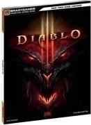 Brady Games Diablo 3 Guide (PC)