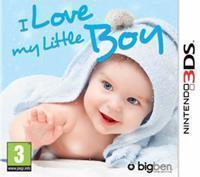Big Ben I Love My Little Boy