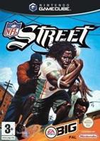 Electronic Arts NFL Street