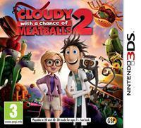 GSP Cloudy With a Chance of Meatballs 2