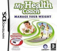 Ubisoft My Health Coach je gewicht in balans