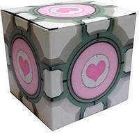 Valve Portal 2 High Quality Gift Box