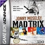 3DO Jonny Moseley Mad Trix