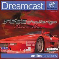 SEGA Ferrari F355 Challenge