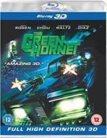 Columbia Pictures The Green Hornet 3D