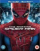 Sony Pictures Entertainment The Amazing Spider-Man (3D) (3D & 2D Blu-ray)
