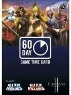 Easy Interactive Ncsoft Time Card