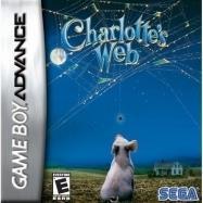 SEGA Charlottes Web