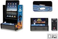 Halifax Invadercade for iPad 1