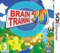 BG Games Brain Training 3D