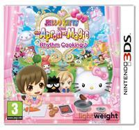 Rising Star Games Hello Kitty and the Apron of Magic Rhythm Cooking
