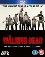 Entertainment One The Walking Dead - Seizoen 1 & 2