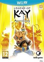 Nordic Games Legend of Kay Anniversary