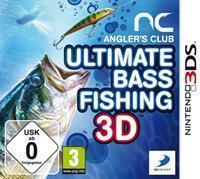 Namco Bandai Games Angler's Club Ultimate Bass Fishing 3D