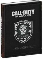 Brady Games Call of Duty Black Ops Limited Edition Guide (PS3 / Xbox 360 / PC)