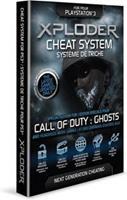Blaze Xploder Cheat System Call of Duty Ghosts